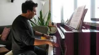 Vida Mia - Tango - Osvaldo Fresedo - Izak Matatya, piano