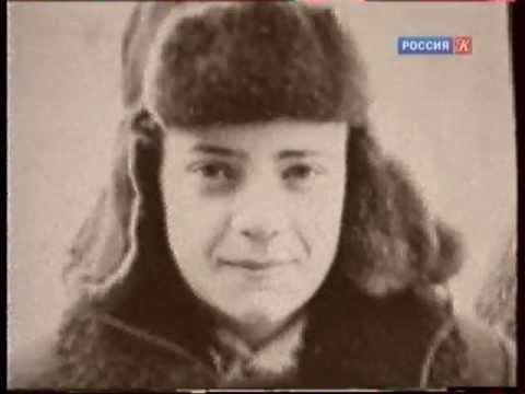 Клип Юрий Визбор - Сон под пятницу