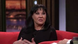 1. Dagmar Patrasová - Show Jana Krause 30. 11. 2016