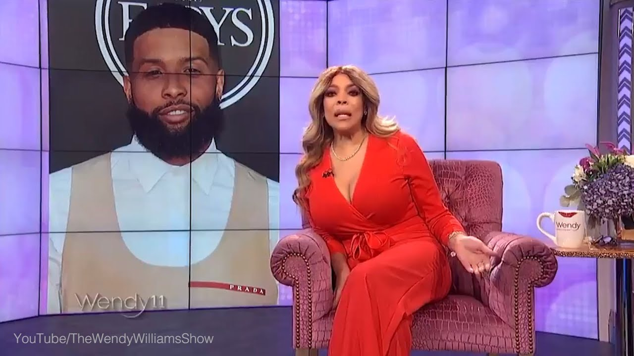 Wendy Williams Is Taking a Break Due To Health Issues !?