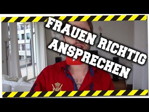 DINGE, die MÄNNER beim FLIRTEN nicht sagen • ChrissKiss • Zuschauervideo (Flirt Comedy Vlog) von YouTube · Dauer:  1 Minuten 38 Sekunden