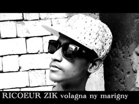 RICOEUR ZIK Volagna Ny Marigny