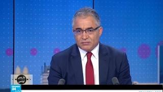 ...برنامج تونس - باريس يستضيف محسن مرزوق الأمين العام لح