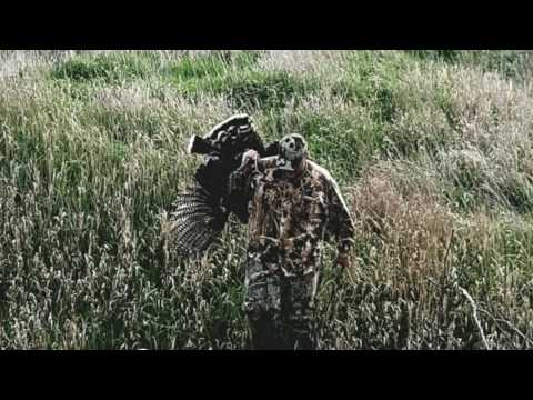 Nebraska Turkey Hunting 2017