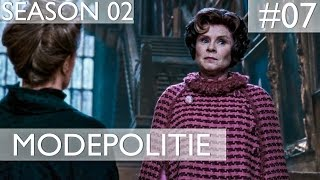 "Harry Potter Voice Over - ""de Modepolitie"" - (Afl. 07) Season 02"