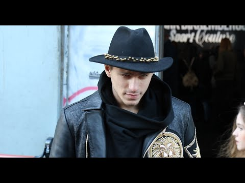 MILANO FASHION WEEK | MODA UOMO | SS2016 | STREET STYLE | JUST FASHION MAGAZINE
