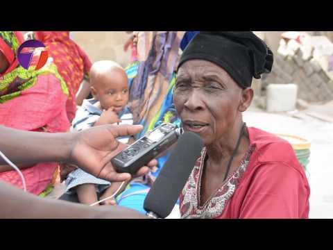 Inatisha: Angalia Wachawi Live Maeneo Ya Kivule Jijini Dar es salaam