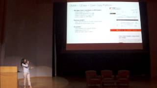 Open Data Platform based on CKAN - Emily Chen - FOSSASIA Summit 2015