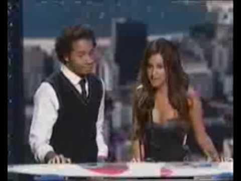 Zac Efron Choice Movie Actor Comedy Teen Choice Awards 2009 [HQ]