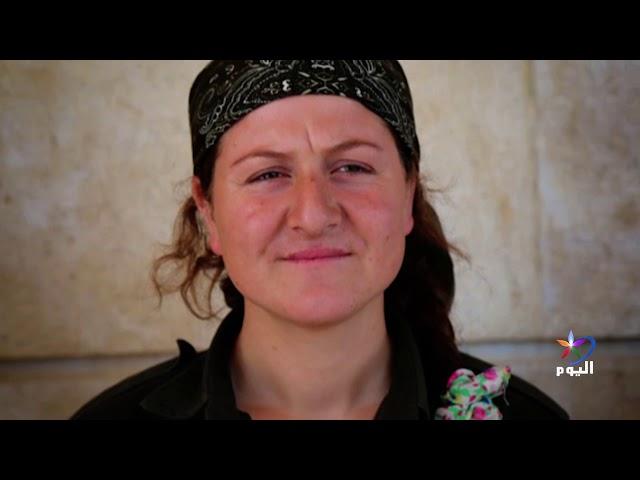 قصص تضحيات وبطولات تنكر لها الحلفاء، في الفيلم الوثائقي