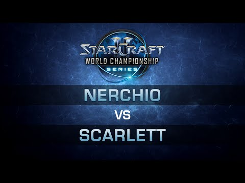 Nerchio vs Scarlett