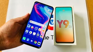 Huawei Y9 Prime 2019 Review - Pop-up Primetime?