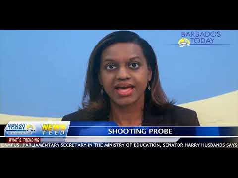 BARBADOS TODAY EVENING UPDATE - March 9, 2018