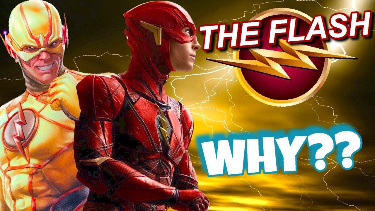 Image result for flash movie 2022