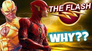 The Flash (2022) Plot Details Make Fans Upset