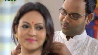 Bangla Natok - Rubi Roy l Richi, Azad Abul Kalam, Chobi l Drama & Telefilm