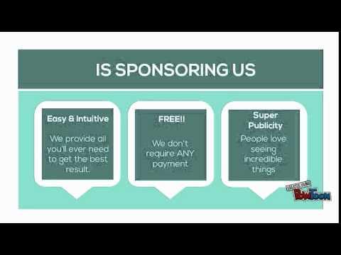 FREE SPORT ADVERTISING