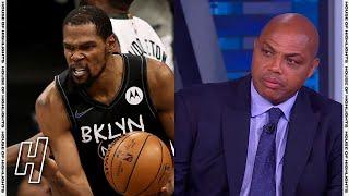 Inside the NBA Reacts to Bucks vs Nets Game 5 Highlights | 2021 NBA Playoffs
