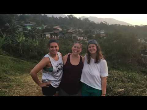 Drexel in Equatorial Guinea: Biodiversity on Bioko Island