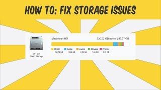 Mac How-To: Fix