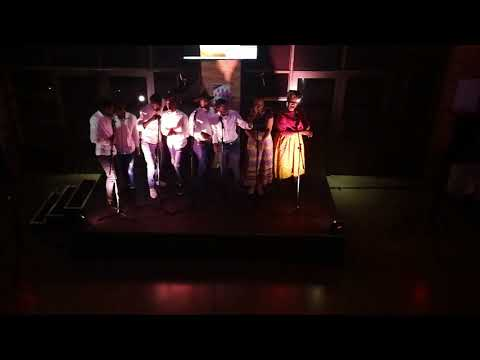 Passion Drives Us - LIVE Performance @ NWU VAAL-TRIANGLE CAMPUS