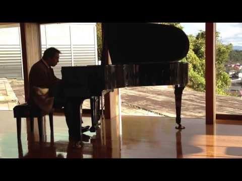 福田直樹 ピアノコンサート