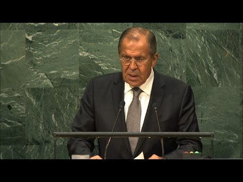 Lavrov says US-Russian agreements on Syria must be salvaged