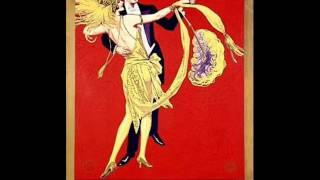 Berlin Tango-Kapelle - Oh Donna Clara, 1930