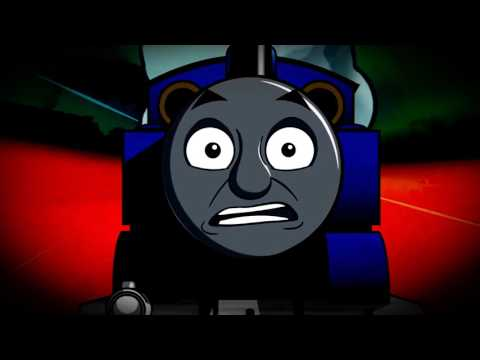 Thomas the Tank Engine theme (Shed 17 edition)