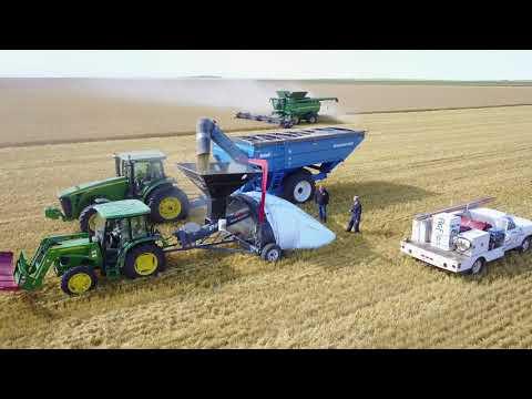 Keith Farms 2017 Season - Sovereign, SK
