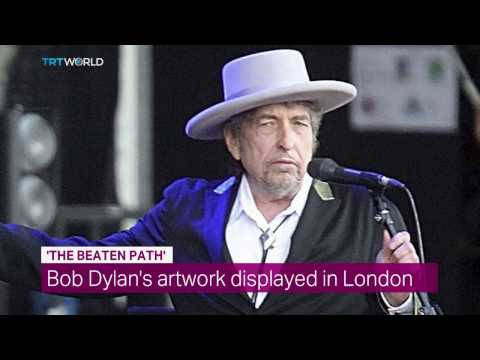 Showcase: Bob Dylan's 'The Beaten Path'