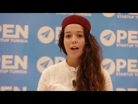 Open Startup Tunisia - Janvier 2016 - One Year Ago