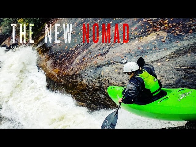 The New Dagger Nomad | The Greatest Creekboat Just Got Better