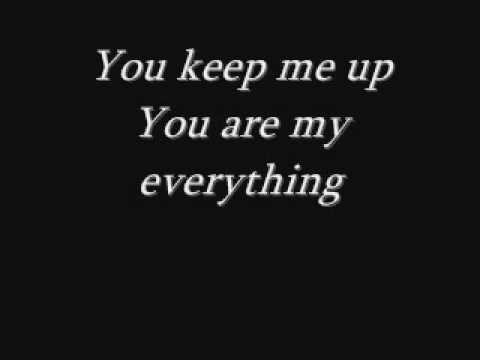 claude kelly - My everything lyrics