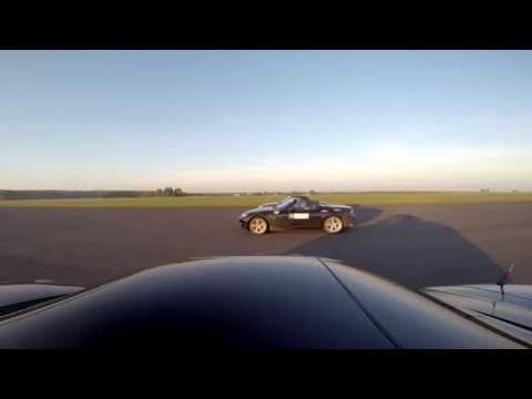 5 speed vs 6 speed - Mazda Mx-5 NC