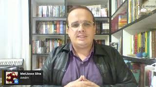 LIVE IPH - VIVER UMA MENTIRA TRAZ CONSEQUÊNCIAS DE VERDADE - Pr. Stuart - 27/07/21