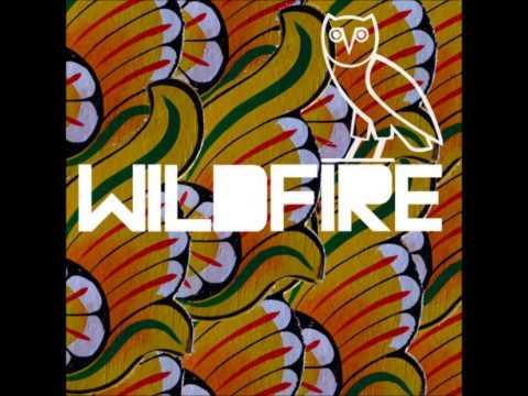 (Edited) SBTRKT - Wildfire (OVO Remix) (feat. Drake & Little Dragon)