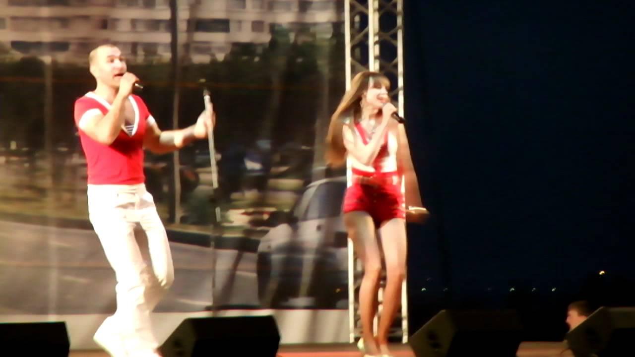 День Молодежи 2011, Hi Fi, г.Набережные Челны - YouTube