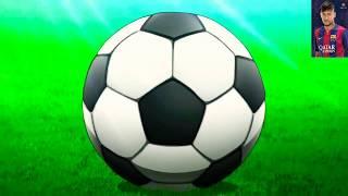 Soccer anime~runnin