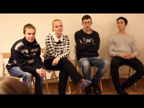 Видео Ульяновск курсы по наращиванию