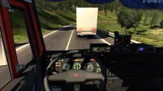 ETS2 - Россия #5 Самара-Казань. (Финал)(JOIN VSP GROUP PARTNER PROGRAM: https://youpartnerwsp.com/ru/join?79500., 2015-02-08T14:33:24.000Z)