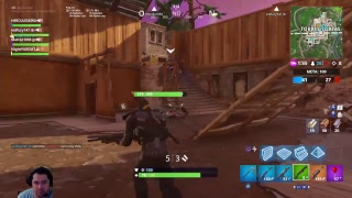 Coffee with Fortnite-giveaway of a day pass 4