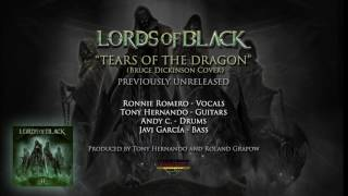 Lords Of Black -