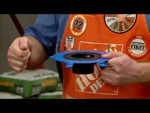 Danco HydroSeat for Toilets for Pros - The Home Depot - YouTube