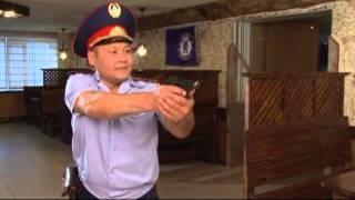 """""""Айхан"""" көркем фильмі жақында СТВ телеарнасында"""