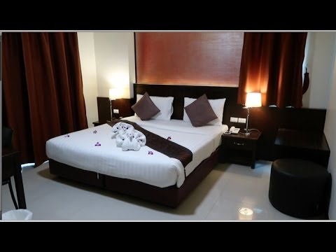 Patong Hotel – Very Cheap in the High Season