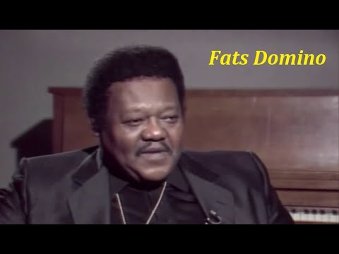 Jambalaya (ጃምባላያ) ~   Fats Domino