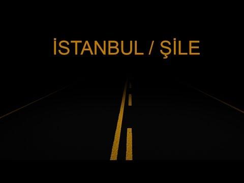 Road Trip Moto Turkey İstanbul Şile