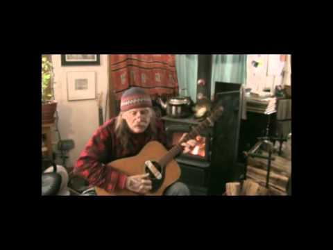 TORONTO, I'M HOME - Written & Performed by Terry Tufts