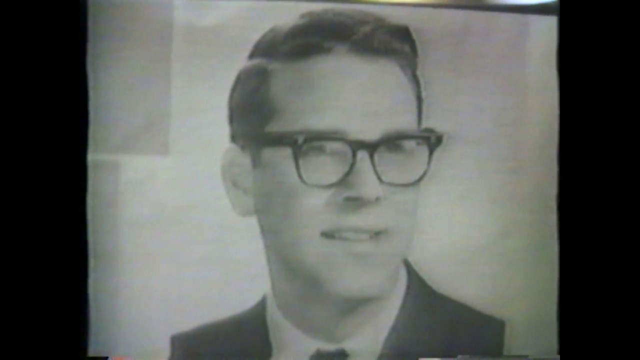 SMA 1967 Yearbook